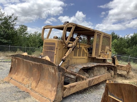 Used Caterpillar Dozer for Sale