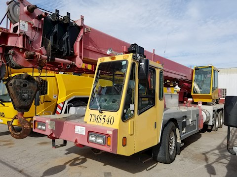 Used Grove Crane for Sale