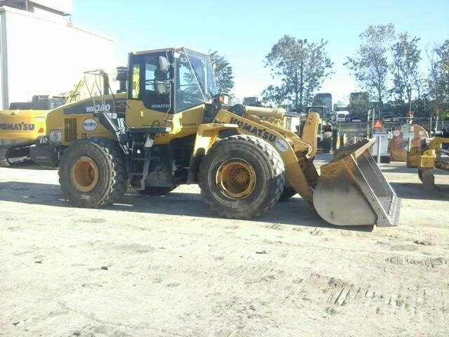 Kirby Smith Machinery New Used Construction Heavy Equipment Dealer