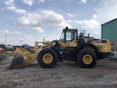 Kirby-Smith Machinery   New & Used Construction & Heavy Equipment Dealer