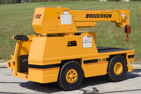 Broderson IC-20
