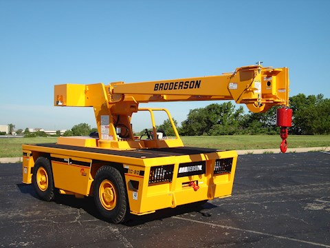 Broderson IC-80-1J
