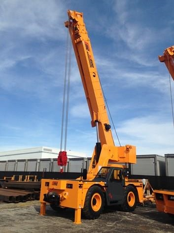 New Broderson Crane for Sale