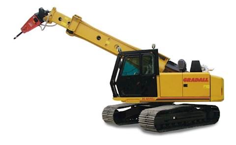 New Excavator for Sale