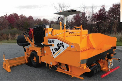 LeeBoy 1200B Series Maintainer