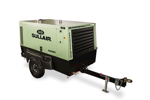 Sullair 400 HH