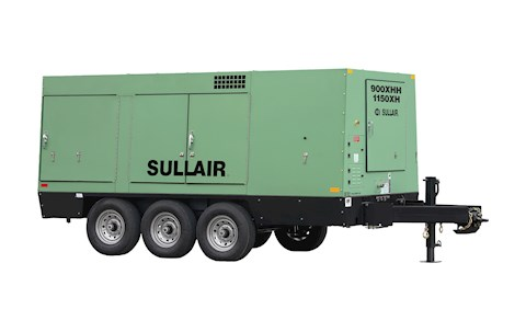 Sullair 900XHH/1150XH