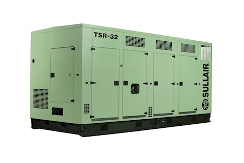 Sullair TSR-32