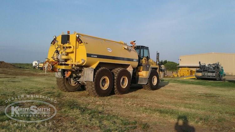 Used Articulated Dump Truck for Sale