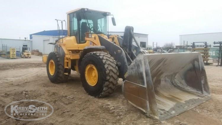 Used Wheel Loader for Sale