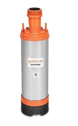New Godwin GSP20SL Pump for Sale