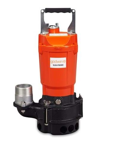 New Godwin GST10 Pump for Sale