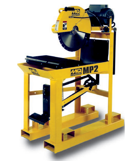 Multiquip MP25E1