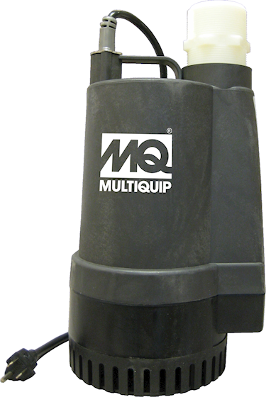 Multiquip SS233 Submersible Clean Water