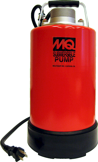 Multiquip ST2038P Submersible Clean Water
