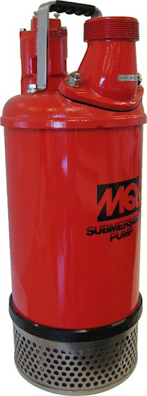 Multiquip ST3050D Submersible Clean Water
