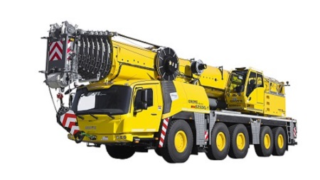 Manitowoc Presents a Full Range of Services