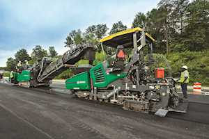 Kirby-Smith is a friend to the asphalt industry in Texas