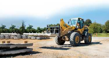 Kirby-Smith Machinery serves on of Fort Worth's fastest growing contractors