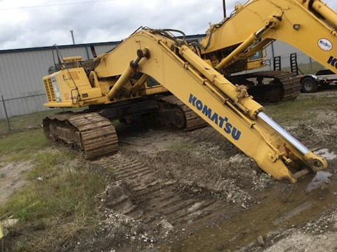 Used Excavator for Sale