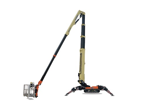 New JLG Compact Crawler Boom for Sale