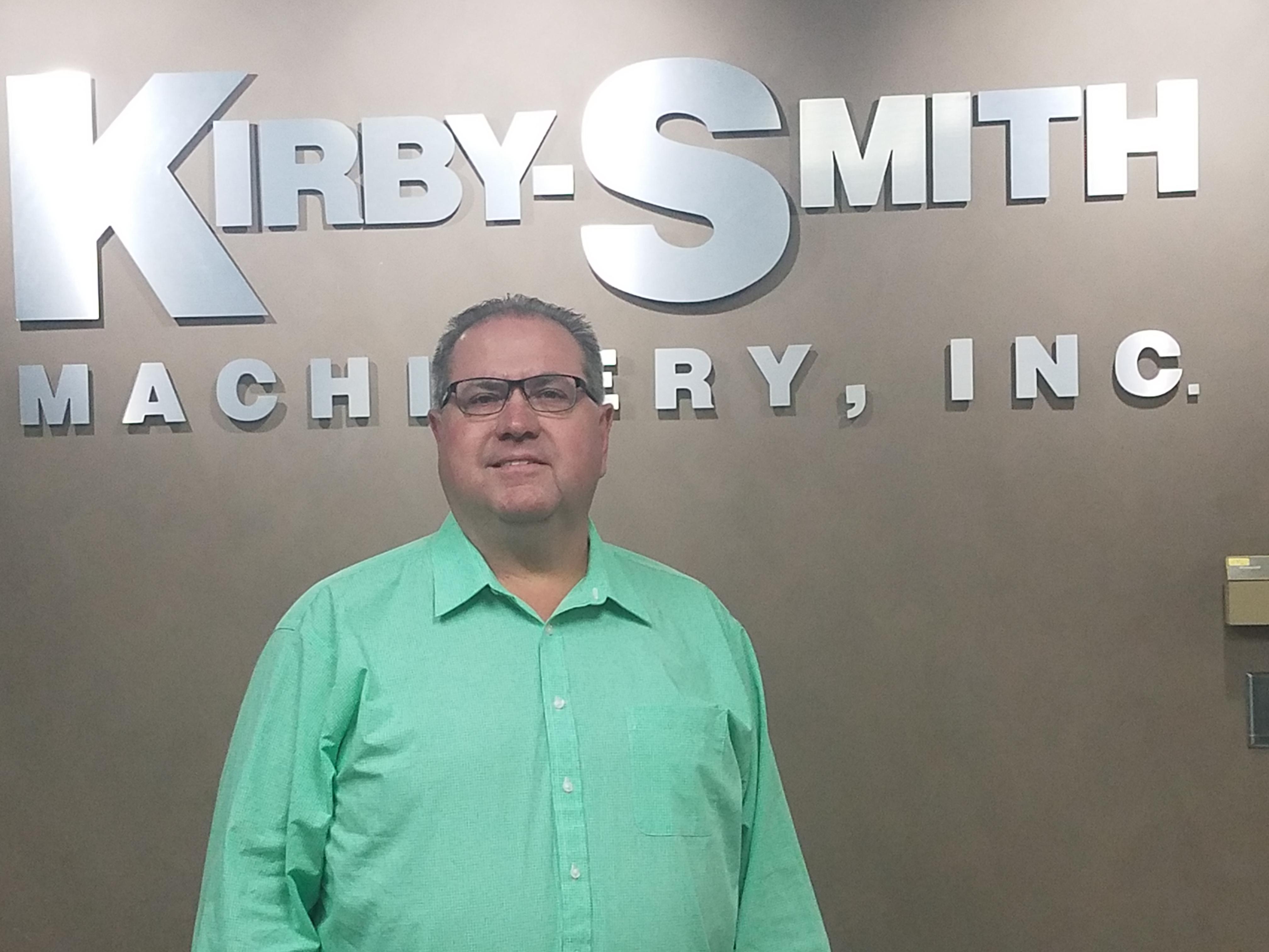 Kirby smith machinery okc