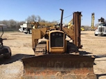 Back of Used Deere Dozer Pipelayer for Sale
