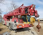 Used Crane for Sale