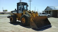 Used Daewoo Loader for Sale