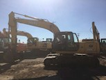Used Deere Excavator under the sun for Sale