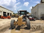 Front of Used Motor Grader for Sale