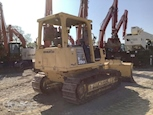 Back of Used Dozer for Sale