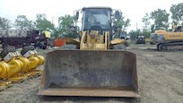 Used Caterpillar Loader with Bucket for Sale