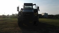 Front of Used Articulated Dump Truck for Sale