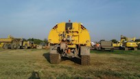 Back of Used Articulated Dump Truck for Sale