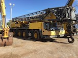 Used Grove Crane ready for Sale
