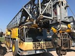 Front of Used All Terrain Crane for Sale