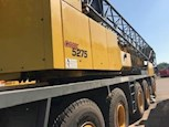 Up Close back of Used Grove All Terrain Crane for Sale