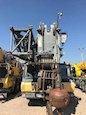 Back of Used Grove Crane for Sale