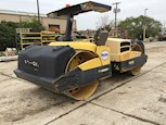 Side of Used Compactor for Sale