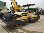 Side of Bomag Used Compactor for Sale