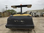 Used Back of Bomag Compactor for Sale