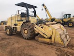 Used Bomag Paver in Yard for Sale