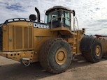 Close up of Used Loader for Sale