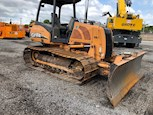 Used Case Crawler Dozer for Sale