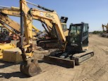 Used Gehl Compact Excavator for Sale