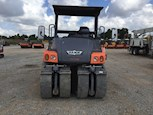 Front of Used Hamm Compactor for Sale