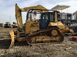 Side of Used Caterpillar for Sale