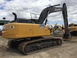 Used Deere Excavator for Sale