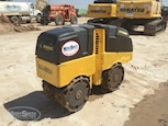 Used Walk Behind Compactor for Sale